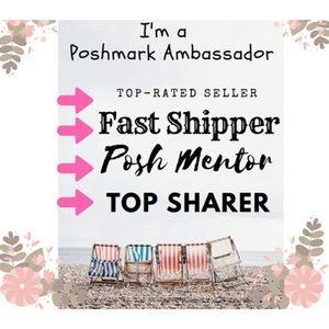 Other - I'm A Poshmark Ambassador!